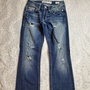❤BKE Jeans culture womens 26R